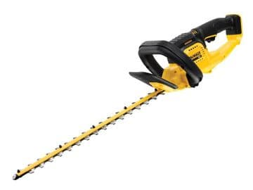 DCMHT563N XR Hedge Trimmer 18V Bare Unit